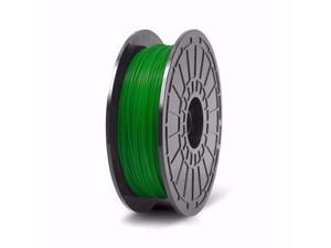 Flashforge 3D Printer ABS Filament – Green