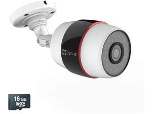 Ezviz Husky 1080P Out WiFi Bullet Cam
