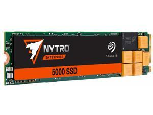Seagate Nytro 5000 SSD 1920GB 3D cMLC PCIe Gen3 x4 NVMe 1.2a M.2 22110 Internal Data Center Enterprise Solid State Drive (XP1920LE30002)