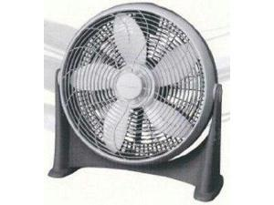 Holmes HAPF624R-UC 12 Inch Blizzard Remote Control Power Fan with Rotating Grill
