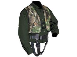 a7165b18fdce7 Hunter Safety System PATRIOT Harness, Reversible Vest, Large//X-Large HSS