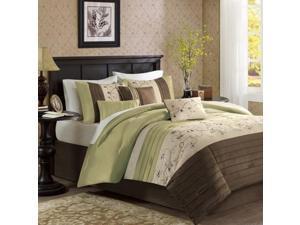 Madison Park Bedding Home Accents Newegg Com