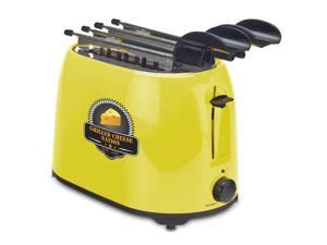 Smart Planet GCN1ST Grilled Cheese Toaster with Grill Cage