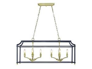 Plc lighting polished brass 3 wire connection Rch Hardware Golden Lighting 8401lp Sbnvy Leighton Sb Linear Pendant Satin Brass Echangeconventioncollectivecom Chandeliers Neweggcom