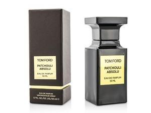 Tom Ford 200784 Private Blend Patchouli Absolu Eau De Parfum Spray for Men, 50 ml-1.7 oz