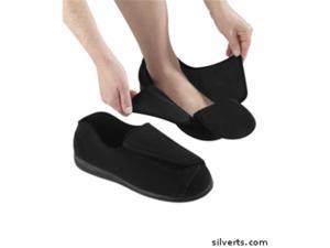 c143b906c6 Silverts 101050305 Mens Slippers