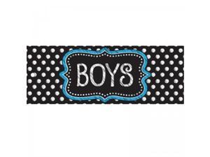 Ashley Productions Dots Boys Hall Pass Malen & Zeichnen