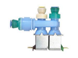 Whirlpool WPLWPW10312696 Water Inlet Valve for Refrigerator