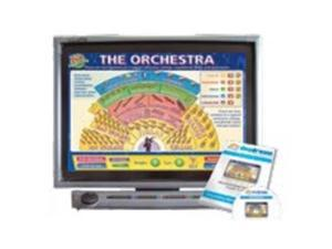 Daydream Education DD-MU-5-14 The Orchestra Interactive Software , Single User