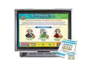Daydream Education DD-MU-5-28 Classical Interactive Software , Single User