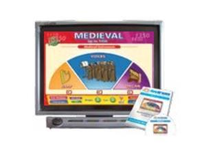 Daydream Education DD-MU-5-25 Medieval Interactive Software , Single User