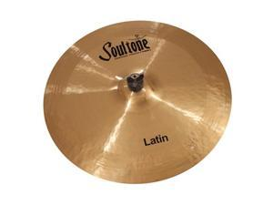 Soultone Cymbals LTN-CRS26 26 in. Latin Crash