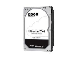 HGST HD 0B36048 ULTRASTAR ES 3.5 4TB SAS 256MB 72000RPM 512E SE P3 7K6 Bare