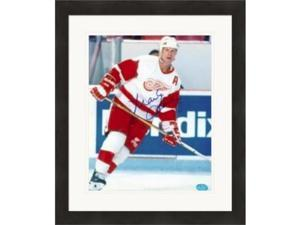 efab8ea01e2 Autograph Warehouse 420702 Mark Howe Autographed 8 x 10 in. Photo Detroit  Red Wings No
