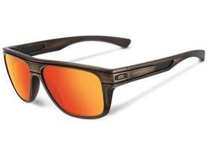 55aacbbc5 Oakley OO9199-13-56 Breadbox Rectangular Mens Sunglasses, ...