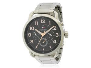 ad6c928e7 Tommy Hilfiger Stainless Steel Chronograph Mens Watch 1791422