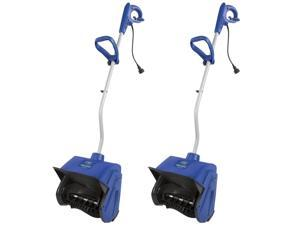 Snow Joe 13-Inch 10-Amp Motor Electric Snow Shovel (2 Pack)