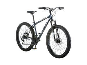 "Mongoose 27.5"" Hondo Mens Mountain Bike"