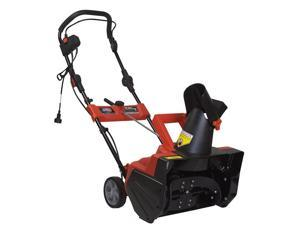 Snow Joe Ultra SJ620 18-Inch Electric Single-Stage Snow Blower