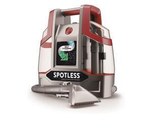 Hoover Spotless Portable Carpet & Upholstery Cleaner, FH11300PC