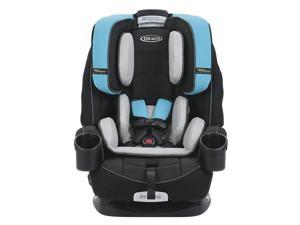 Graco 4Ever Safety Surround Side Impact