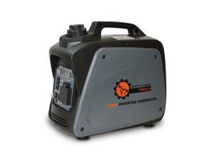 Dirty Hand Tools 800-Watt Gas-Powered Inverter Generator