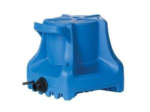Little Giant APCP-1700 Automatic 1700 GPH Swimming Pool Winter Cover Water Pump