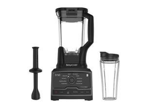 SharkNinja Chef Professional 1500 W High Speed Blender Food Processor Duo w/ Cup