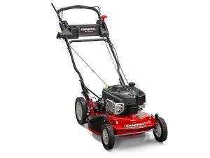 "Snapper 7800968 Commercial Series HI VAC 21"" Self Propelled Mulching Lawn Mower"