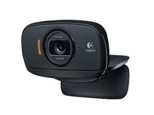 Logitech 960-000715 HD Webcam C525