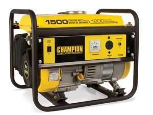 CHAMPION 42436 1200/1500 Generator