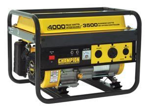 Champion 46533 4000-Watt Portable Gas Generator