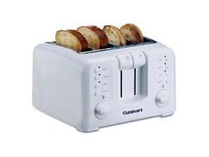 Cuisinart CPT140 Toaster 4-Slice 4-Slice Each