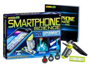 Smart Lab Toys 834509003497 Smartphone Science Lab