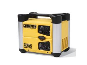Champion 73536i 1600/2000 Watt Inverter Generator CARB
