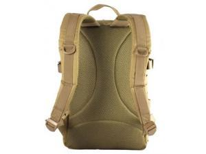 Red Rock Gear 80171COY Red Rock Outdoor Gear Diplomat Pack Coyote Tan