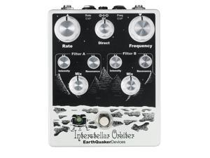 EarthQuaker Devices Interstellar Orbiter Dual Resonant Filter pedal