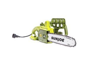 Sun Joe SWJ699E Electric Chain Saw | 14 inch | 9.0 Amp