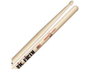 Vic Firth AJ3 American Jazz Hickory Drumsticks