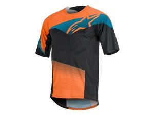 Alpinestars Mens Mesa Short Sleeve Cycling Jersey - 1762516 ... a88bca844