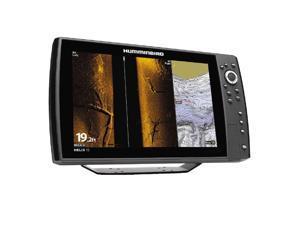 Hummingbird HELIX 12 CHIRP SI GPS G2N Fishfinder - 410380-1