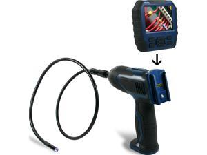 Whistler Inspection Camera Black WIC-5200