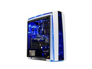[GAMER'S CHOICE] SkyTech Archangel II Gaming Computer Desktop PC AMD Ryzen 5 1400,GTX 1060 3GB, 1TB HDD,16 GB DDR4, WINDOWS 10 Home