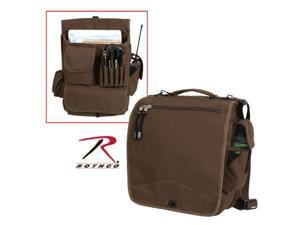 Rothco M-51 Engineers Field Bag in Brown - 8622
