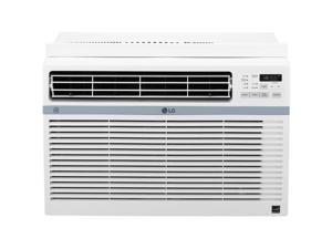 8 000 BTU Window Air Conditioner with Wifi Controls