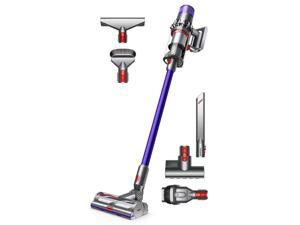 Dyson V11 Animal Cord-Free Vacuum Cleaner - Comes w/ Torque Drive Cleaner Head + Mini Motorized Tool + Extra Mattress Tool