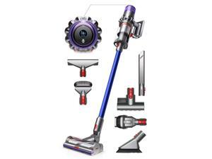 Dyson V11 Torque Drive Cord-Free Vacuum Cleaner - Comes w/ Torque Drive Cleaner Head + Mini Motorized Tool + Color LCD Screen + Extra Mattress Tool
