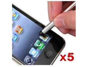 5X Touchpad Stylus Pen Compatible With Apple® iPad® iPod® iPhone® 4S - AT&T, Sprint, Version 16GB 32GB 64GB