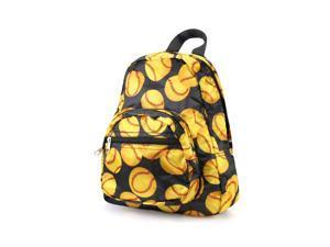 0bc3b8e0ae0c Backpack For School by Zodaca Stylish Kids Small Travel Backpack Girls Boys  Bookbag Shoulder Children s School