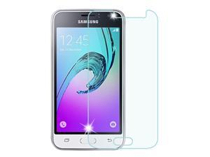 Insten Clear LCD Tempered Glass Screen Protector Film For Samsung Galaxy ...